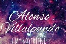 Alonso Villalpando