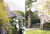 English Country Gardens / Capturing the beauty of delightful English country gardens from around the nation, which are so clear you are almost there amongst the flowers and fresh air.