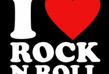 I ♥ rock in roll