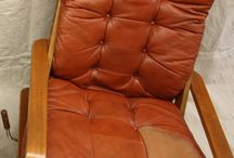easy way to dye leather