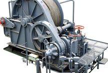 Anchoe winch with trusted guidance for sale