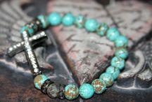 Turquoise juwelry