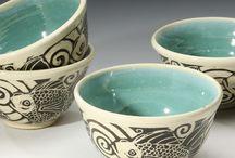 keramik Gefäße