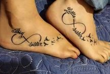 Zuster tattoeage