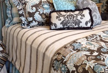 Carol's Linens: Bedding / by Carols Linens