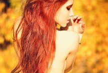 /Red Head
