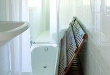 Bathroom / by Seth Jurrens