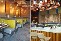 Restaurant Renderings