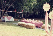 Party Ideas / by Carrie Woods