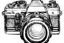 Учимся фотографии