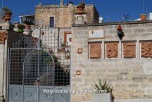 Grottaglie e il Quartiere delle Ceramiche / Dall'entroterra al mare, alla scoperta del territorio pugliese