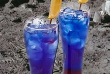 Drinks / by Kandice Sedlacek