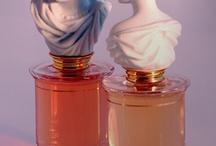 my perfume............