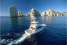 Fun Under the Sun / Come experience the array of fun activities and excursions offered for your enjoyment while in Cabo San Lucas, Mexico / by Esperanza Resort