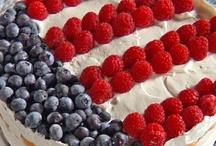 U.S.A. Celebrations