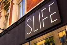 SLIFE Designerama / Am 29. August 2015 ab 14 Uhr feiern wir die neue SLIFE Fanpage mit einmaligen Angeboten unserer Partner.