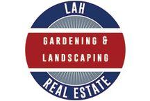 Gardening & Landscaping