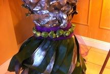 Ooh La La.. Foliage Couture