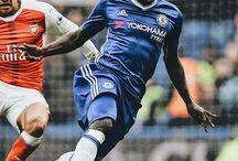Chelsea heroes