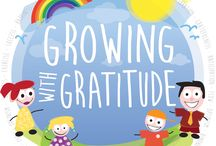 Growing With Gratitude Articles / Blog posts featured on the Growing With Gratitude blog