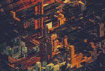 Structure/Architecture