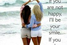 Best Friend Quotes and Pics