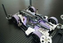 4wd AR Chassis
