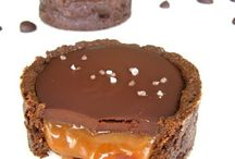Sweets for my Sweet: Brownies & Bars / by Jan, blogging at... {jancooks.blogspot.com}