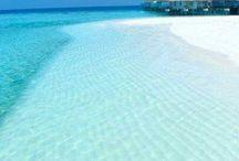 Maledives getaway