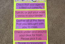 classroom organization / things to help organize my classroom / by Micki Gates