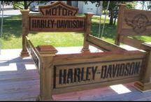 harley stuff