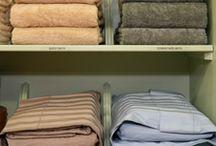 Organizing - Linen Closet