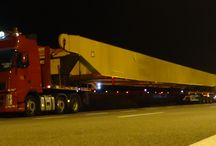 Impressionen von Pfaff Logistik / #PfaffInternational, #PfaffNational, #Sondertransporte, #Schwertransporte, #Transportlogistik