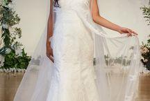 bruidsjurk anjool