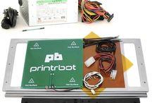 3D Printer accesories