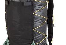 Ultralett backpacking