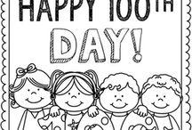 100 school day