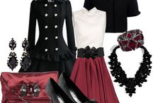 Moda / Vestidos lindos