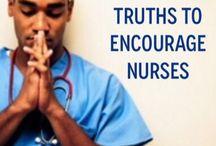 #NurseStrong