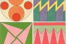 Patterns / Verschillende soorten patronen!  / by Lukas Evers