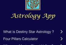 Everything you want to know about Chinese Astrology / Fascinating pins about Chinese Astrology: popular Animal Horoscopes, Four Pillars of Destiny, Ba zi and more....