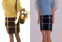 barbie kleertjes