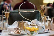 Tea and Afternoon Tea / About tea and afternoon tea