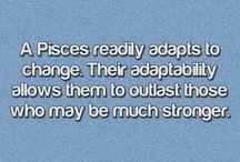 Pisces / by Doreen Wendt