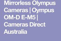 Olympus Mirrorless Cameras / http://www.camerasdirect.com.au/digital-cameras/mirrorless-cameras/olympus-mirrorless-cameras #OlympusMirrorlessCameras #OlympusOMD #MirrorlessCameras https://plus.google.com/107477845407757735036/posts/CjvmegDu2Ny?sfc=true