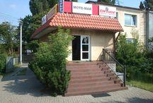 Moto Mar - Bydgoszcz