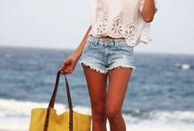 Hello Sunny Style / What to wear in Fort Lauderdale.... / by Sonesta Fort Lauderdale Beach