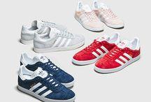 Footwear Still Life