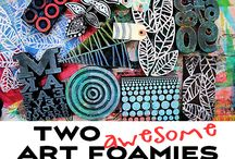 Art Foamies