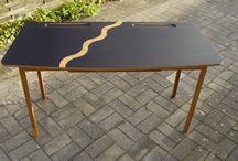 Snedker / Cabinet maker / Snedkerarbejde / Wood working